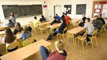 skolska trieda