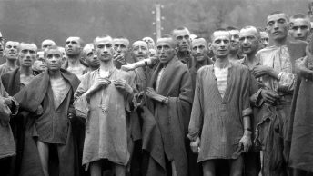 mauthausen gusen vazni holokaust