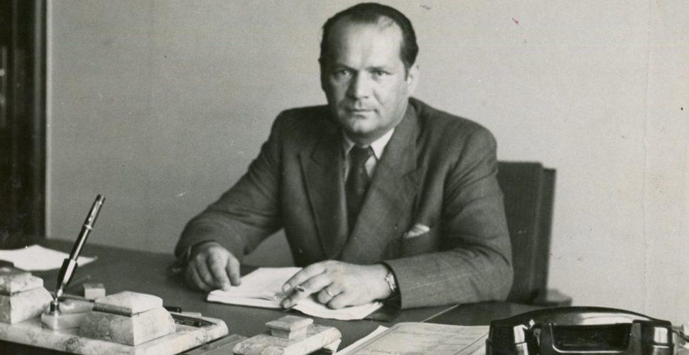 Imrich Karvaš