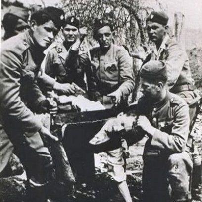 ustašovci jasenovac poprava pílka