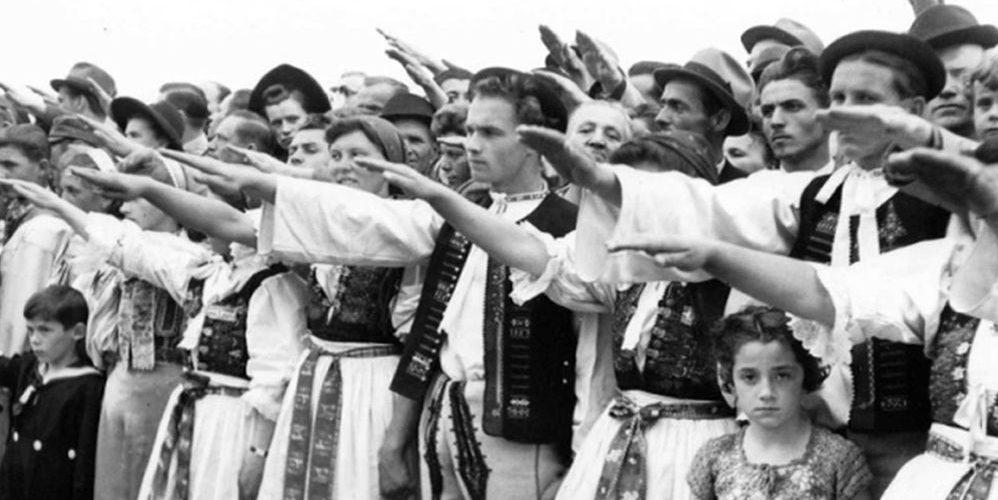 slovensky stat hlinkova mladez 1943