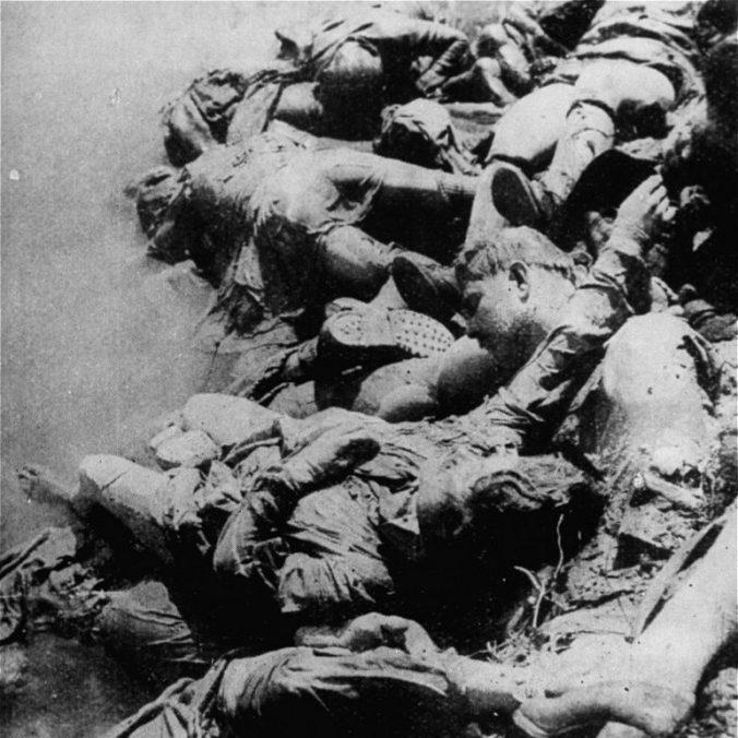 jasenovac sava mrtve tela