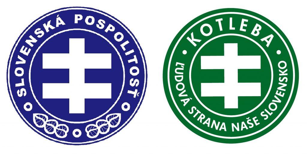 logo lsns slovenska pospolitost