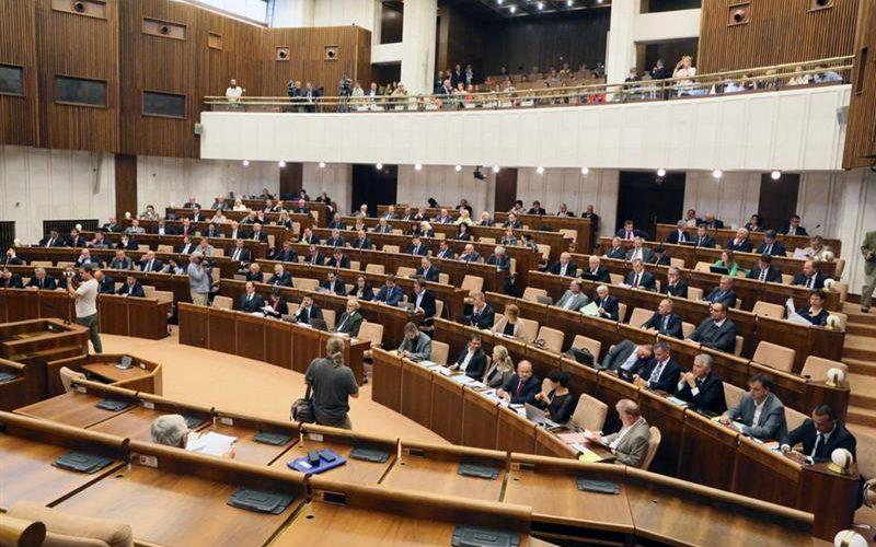 narodna rada slovenskej republiky parlament nrsr