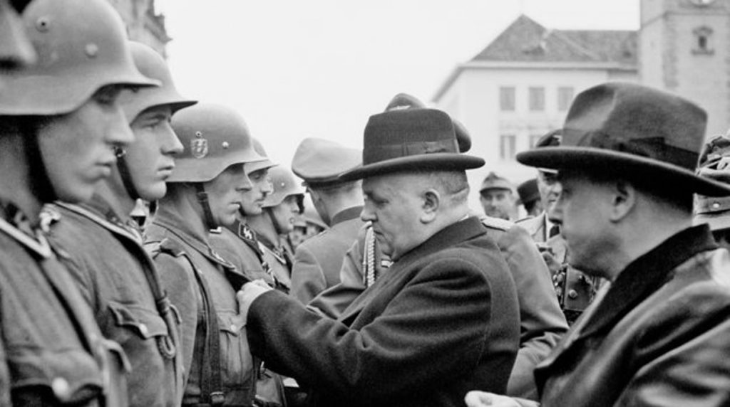 jozef tiso 1944