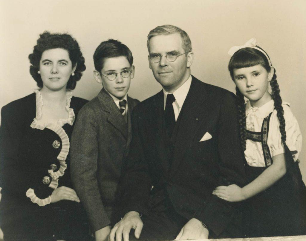 rodina sharpovcov