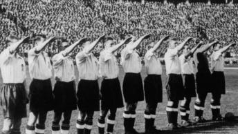hajlovanie anglicki futbalisti